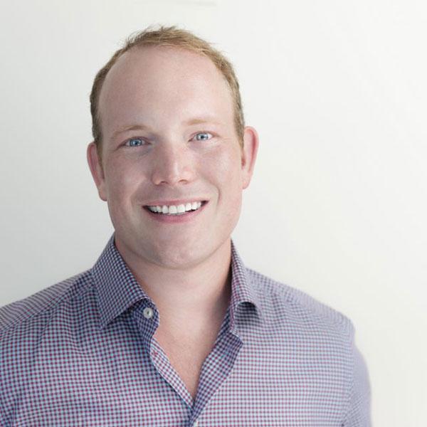 Aaron Wilbur, Director of Hockey at NSWC