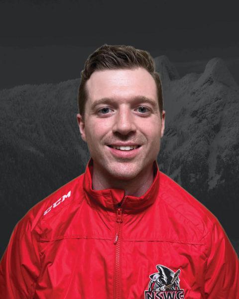 Saylor Preston - Hockey Development team