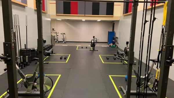 HPTC Training Room
