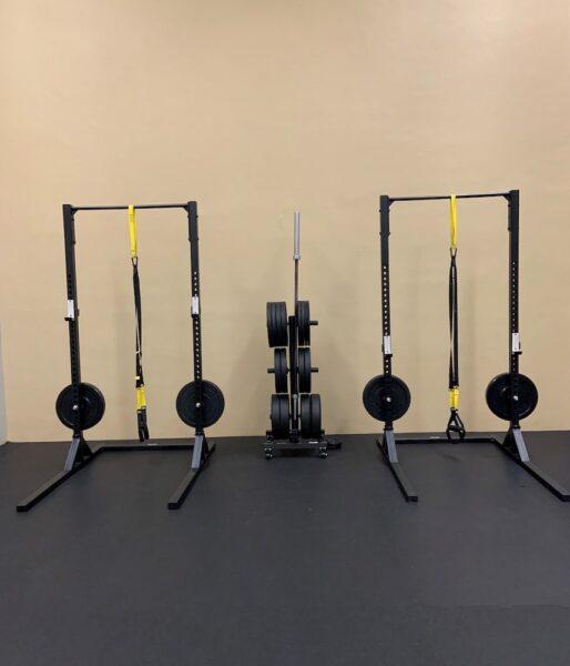 HPTC Squat Rack